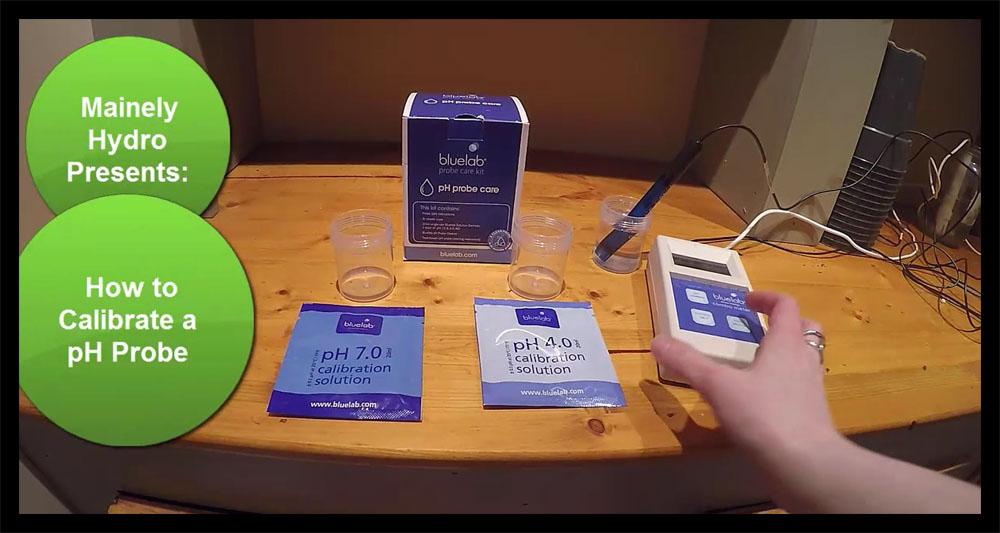 Calibrate_pHprobe
